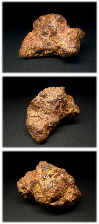 The Stone of WAKOU