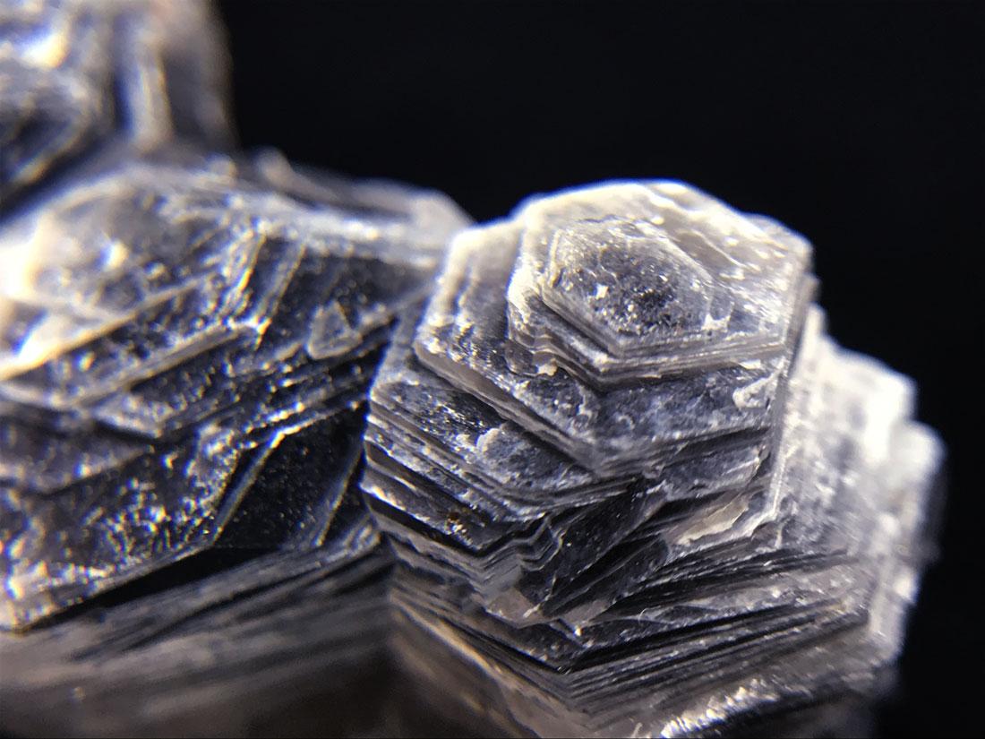 内モンゴル産水晶