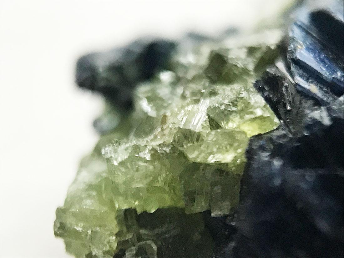 ラドラム鉄鉱