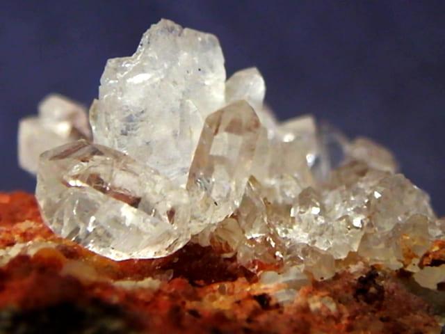 ダグウェイ水晶
