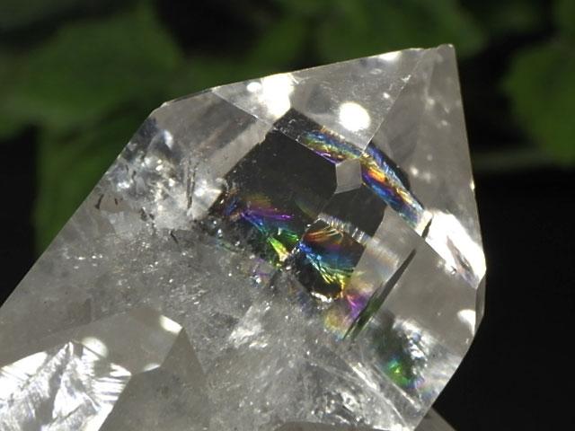 ブラジル トマス・ゴンザーガ産 水晶クラスター